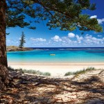 Castaway Norfolk Island - Emily Bay