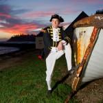 Castaway Norfolk Island - Convict History