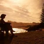 Castaway Norfolk Island - Slaughter Bay