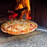 Castaway Norfolk Island - Delicious Pizzas