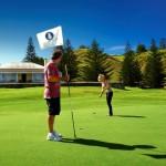 Castaway Norfolk Island - Norfolk Island Golf Club