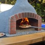 Castaway Norfolk Island - Pizza