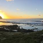 Castaway Norfolk Island - Cemetery Beach