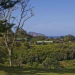 Castaway Norfolk Island - View to Phillip Island