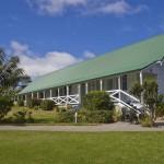Castaway Norfolk Island - Garden Views