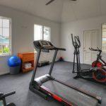 Castaway Norfolk Island - Fitness Room