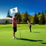 Castaway Norfolk Island - Norfolk Island Golf Club