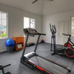 Castaway Norfolk Island - Fitness Room