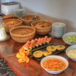 Castaway Norfolk Island - Continental Breakfast